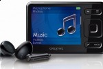 Creative ZEN MX audio player introduced