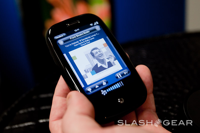 Palm Pre and similar devices are changing the mobile phone landscape