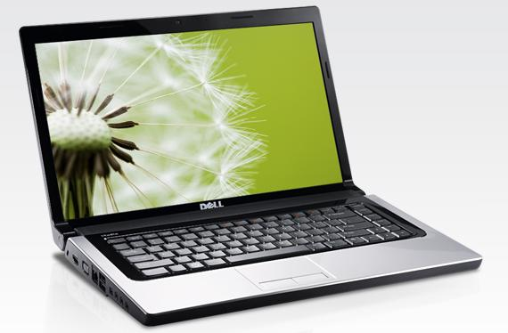 Dell Studio 15 with 720p-capable display launches