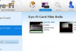 Eye-Fi Explore Video 4GB reviewed: few glitches but good