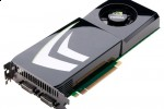 NVIDIA GeForce GTX 275 revealed