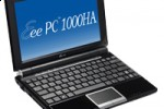 ASUS Eee PC 1000HA gets new keyboard