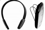 Jabra HALO Stereo Headset & SP200 Speakerphone