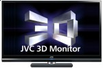 JVC GD-463D10 1.5-inch thick monitor announced