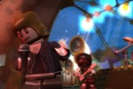 LEGO Rock Band gets official
