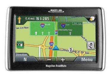 Magellan RoadMate 1470 PND on sale