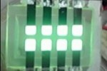 Green OLED tech doubles light efficiency