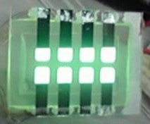 Green OLED tech doubles light efficiency