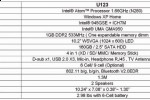 MSI Wind U123, X-Slim X320 & X340 US specs confirmed