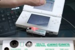 Health Control Game Timer to frustrate Nintendo DS players