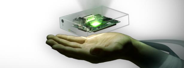 NVIDIA Ion netbooks slated for June