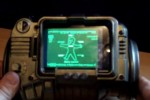 Fallout 3 Pip-Boy 3000 iPod touch mod