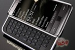 Samsung Omnia Pro with AMOLED & QWERTY tipped