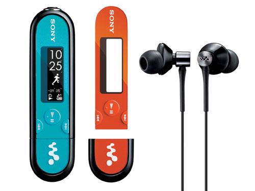 Sony Walkman E-Series gets update