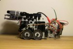 Tapescape sound-glitch robot gets Instructable, video demos