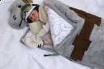 Tauntaun Sleeping Bag might become real