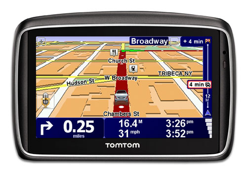 TomTom GO 740 LIVE set to ship in the U.S.