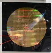 Toshiba shipping 32 nm NAND flash already