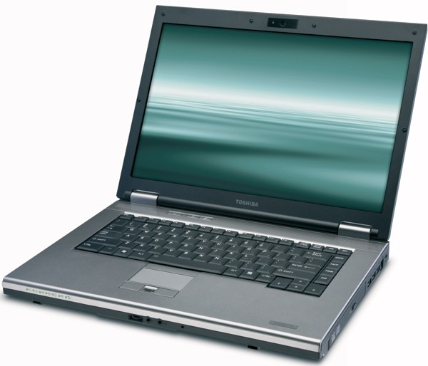 Toshiba Satellite Pro S300-EZ2521 revealed