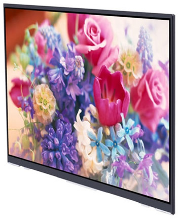 Panasonic 37-inch OLED TV expected in 18 months