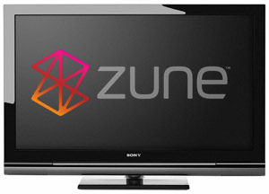 "Microsoft ""living room"" Zune advert tips big-screen intentions"