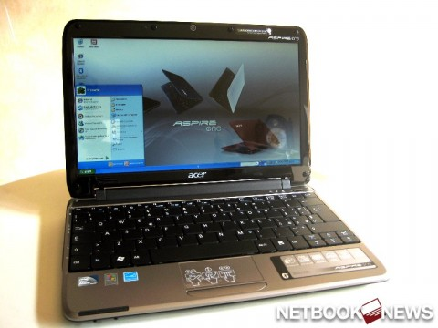 Acer Aspire One 751 benchmarks show Atom Z520 grossly underpowered