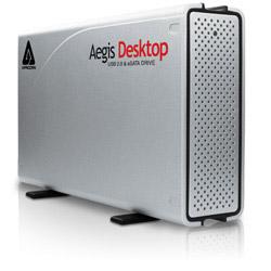 Apricorn Aegis Desktop capable of 1.5TB