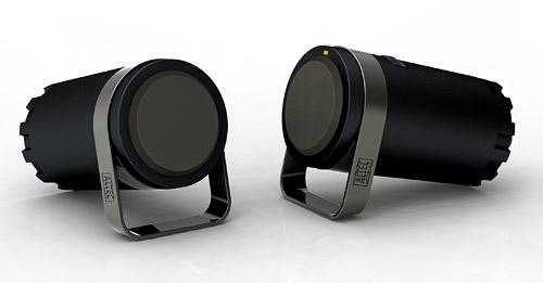 Altec Lansing VS2620 & BXR1220 value speakers