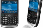 AT&T BlackBerry Curve 8900 on sale May 22nd