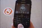 BlackBerry Curve 8520 reviewed: okay for entry-level