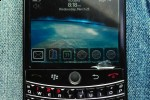 BlackBerry Onyx breaks cover: 3G for AT&T?