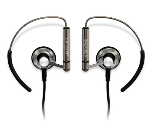 Creative Aurvana Air earphones announced