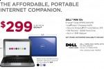 Dell Inspiron Mini 10v N270 netbook spotted; new SSDs available