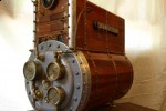 Steampunk gaming PC will be given away
