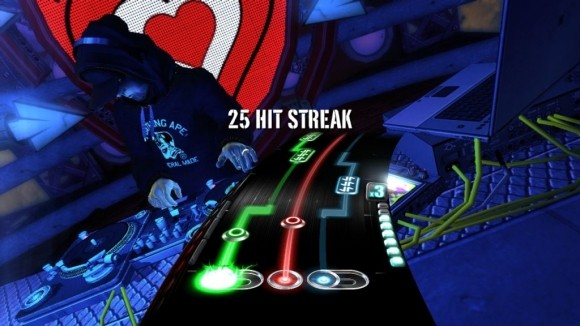 DJ Hero limited edition with Jay-Z and Eminem on the way