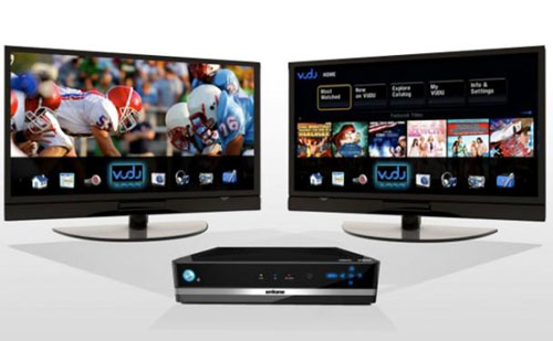 Vudu partners with Entone for set-top box service