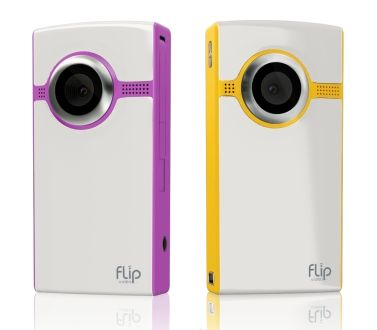 Flip Video Ultra and Ultra HD launched