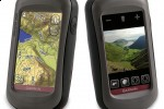 Garmin Oregon 550 & 550t GPS with 3.2MP camera