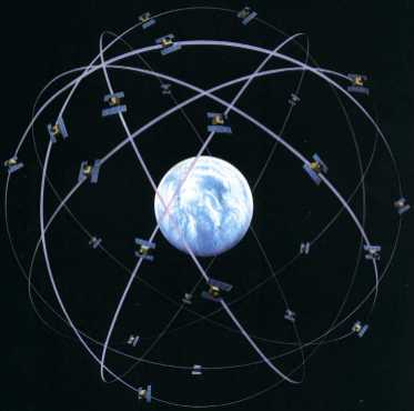 GPS could crash in 2010 warns US government agency