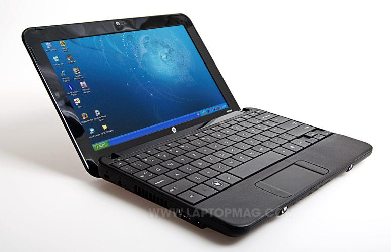 HP Mini 110 reviewed: their best netbook yet
