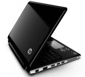 HP 11.6-inch CULV ultrathin and 10.1-inch netbook refresh promised in 2H09