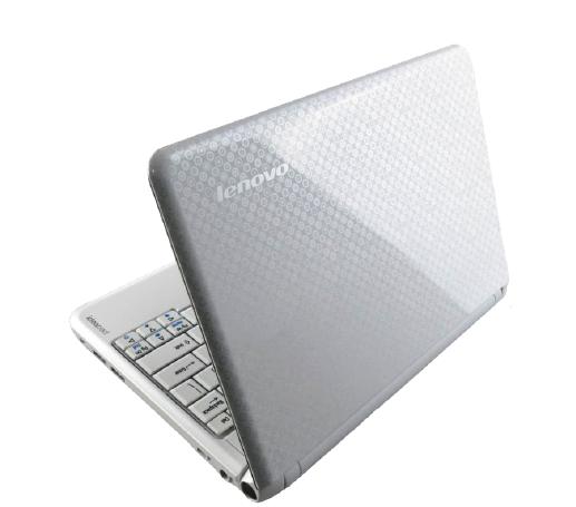 Lenovo IdeaPad S10-2 netbook revealed