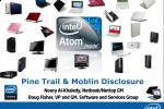 Intel Pine Trail next-gen Atom chipset detailed