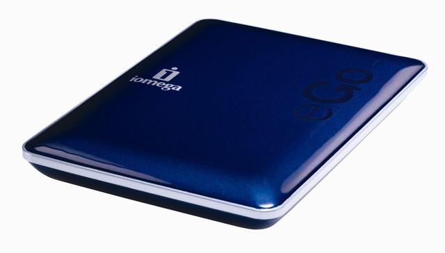 Iomega eGo USB hard-drives get slick rugged upgrade