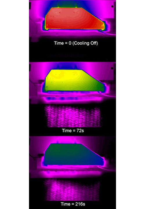 Ionic-cooling system may soon cool off notebooks