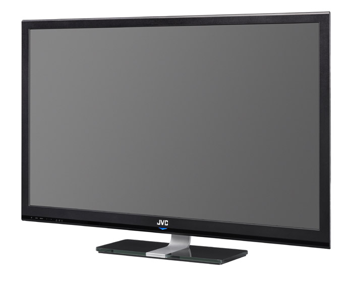 JVC Xiview LT-42WX70 42-inch LCD for DSLR lovers