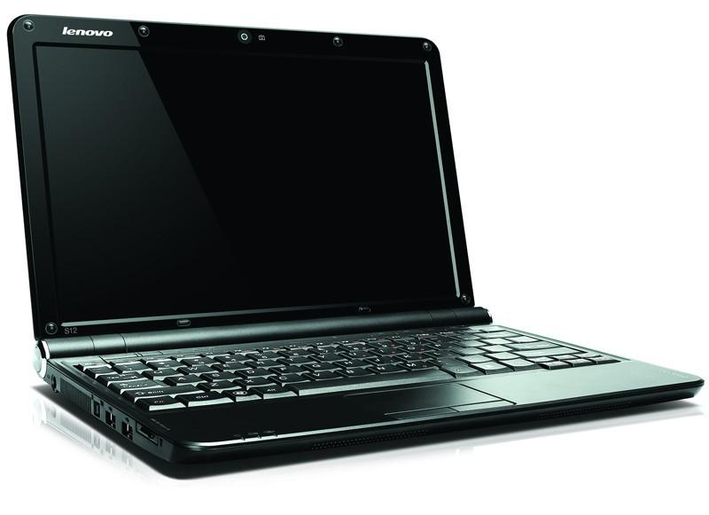 Lenovo IdeaPad S12 NVIDIA Ion netbook announced [Video]