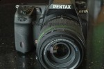 Pentax K-7 shows up in wild, hours before official launch