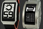 Phosphor release new E Ink watches