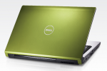 Dell Studio notebooks get WiMAX option